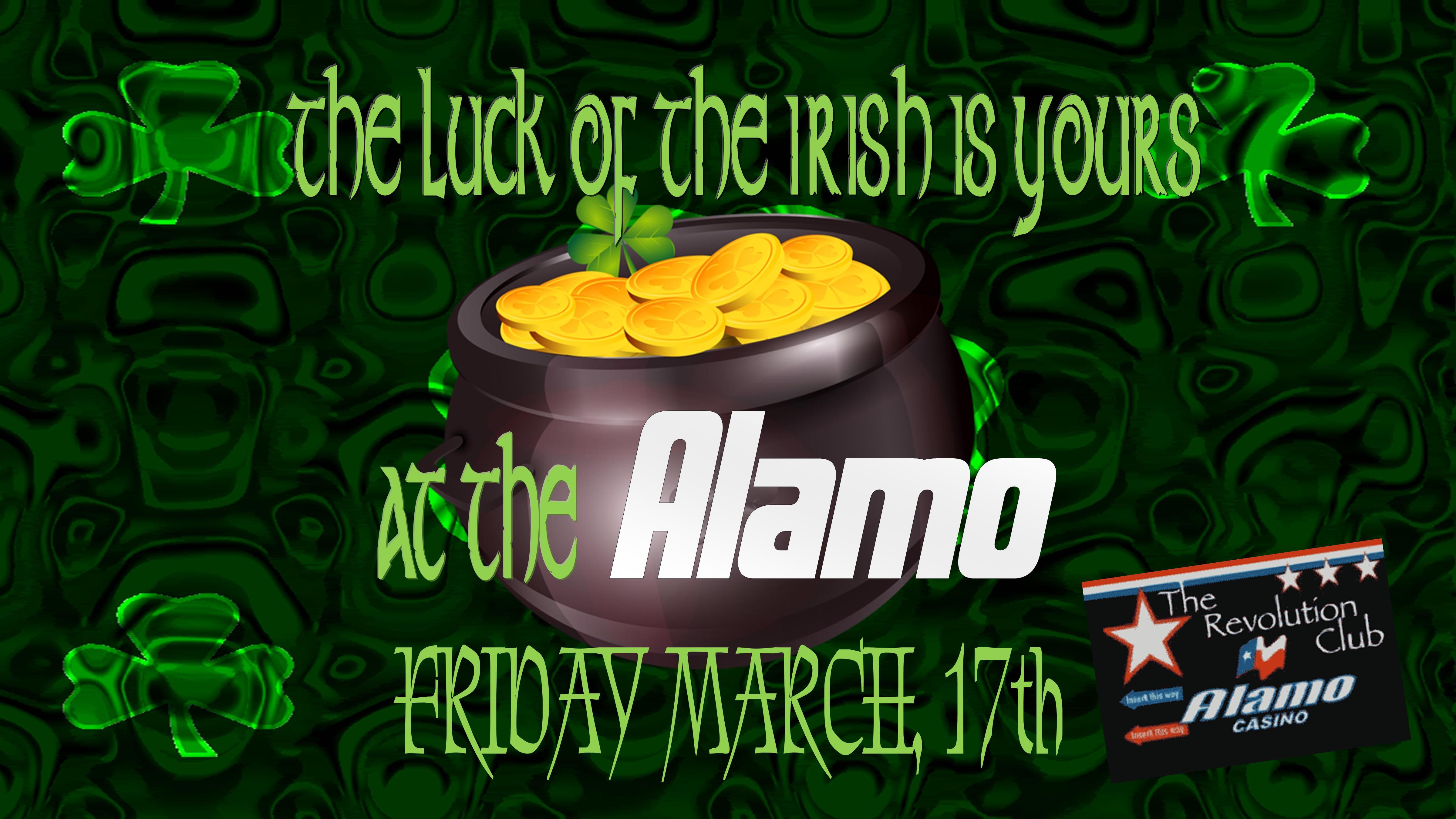 Alamo casino wells nv